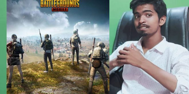 Why Pubg Is Most Playing gaming in World